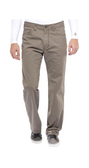 Prana Bronson lange broek Heren normaal beige